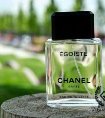 Chanel  Egoiste 5/10/20ml