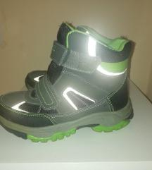 Čizme za dečake broj 30