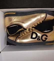 D&G patike ORIGINAL