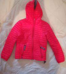 Mexx jakna za devojčice