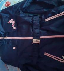 Decije jaknice vel 12 i 110 muska zimska