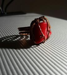 KORALNI prsten
