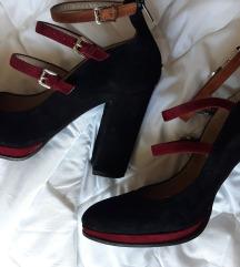 VERA PELLE kozne italijanske cipele