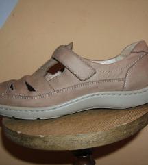 Kožne cipele  Waldlaufer vel 5 1/2 - 38 1/2