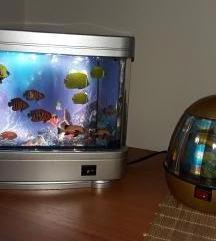 Svetlece Akvarijum lampe