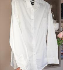 Slim fit ženska košulja