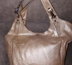 Original DKNY torba boje bisera%%%