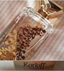 %%1.400-Karloff Paris Gold parfem, original