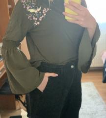 Orsay bluza puf rukav