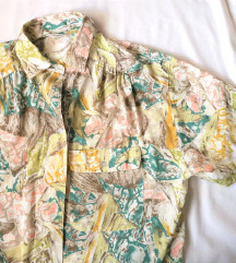 Vintage art košulja