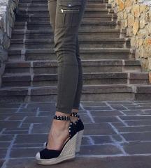 Sandale na platformu SNIZENJE