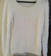 Amisu mekani džemper M