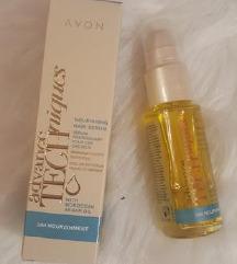 Serum za kosu sa arganovim uljem