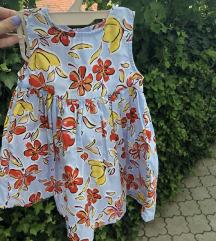 Waikiki haljinica 12-18m