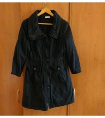 Orsay crna jakna 3/4 rukavi