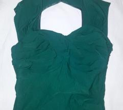 Zelena haljina M