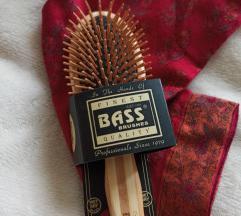 BASS cetka za kosu od bambusa
