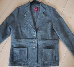 Sako/jaknica od ciste vune