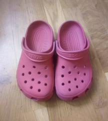 Crocs papuce 35
