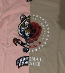 CRIMINAL DAMAGE Muška majica (XS)