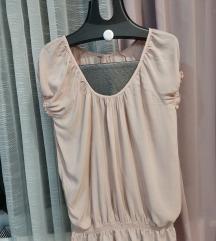 Roze bluzica M