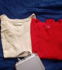 P. S. Fashion tanji džemperi