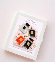 Set od 4 uzorka parfema *NOVO*