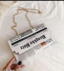 Torba novine