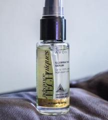 Crystallize - serum za sjaj kose