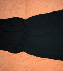 Crna lagana haljica velicina 38