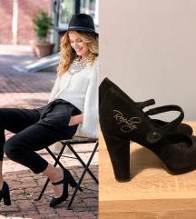REPLAY kožne cipele / kao NOVE