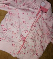 Tanja jaknica za bebe