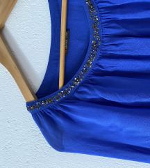 royal blue košulja