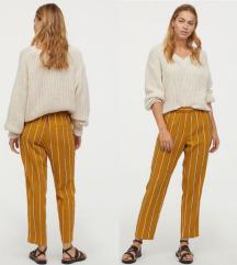H&M * 42 * casual pantalone NOVO
