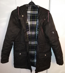 Muska jakna kaput
