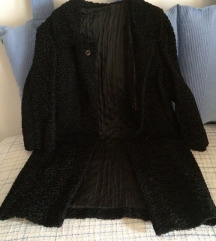 Astragan Vintage kaput