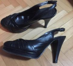 Kožne cipele 38