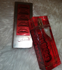 Salvador dali rubylips 100 ml edt original