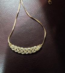 Ogrlica od hiruskog celika