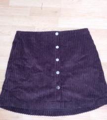 Kvalitetna suknja