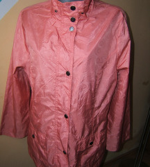 Tanka jakna diskretni Paisley print