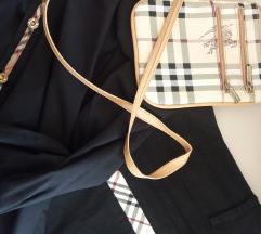 Torbica +pantalone+kosulja 1300