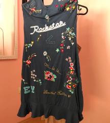 Rockstar haljina