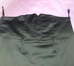 Satenska suknja
