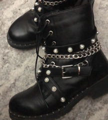 Nove cizme, maksimalno snizene