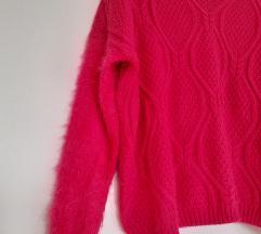 Pink cupavi dzemper ♡