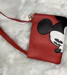 Torbica Disney Mickey