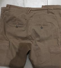 COMMA baggy pantalone