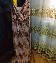 Svecana haljina ispod kolena