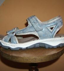 RIEKER sportske sandale odlične
